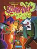 Scooby-Doo! Potwór z bagien Malowanki i zabawy edukacyjne