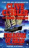 Cussler Clive - Treasure of Khan