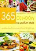 Aszkiewicz Ewa, Chojnacka Roma - 365 obiadów na polskim stole na co dzień i od święta