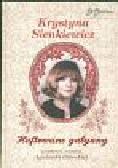 Sienkiewicz Krystyna - Haftowane gałgany