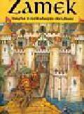 Zamek Książka z rozkładanymi obrazkami
