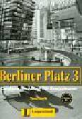 Heine Carola, Klimaszyk Petra, Lazarou Elisabeth - Berliner Platz Band 3 Testheft + CD