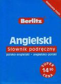 Jankowski Michał, Lange Tadeusz W., Skommer Grzegorz - Berlitz Słownik Praktyczny polsko-angielski angielsko-polski