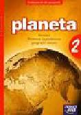 Mordawski Jan - Planeta 2 podręcznik planeta