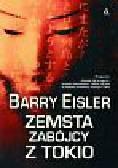 Eisler Barry - Zemsta zabójcy z Tokio