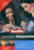 Berlitz Rozmówki hiszpańskie