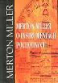 Miller M. - Merton Miller o instrumentach pochodnych
