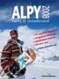 Alpy 2008 Narty Snowboard