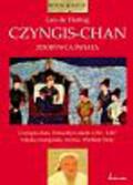 Hartog de Leo - Czyngis-Chan zdobywca świata