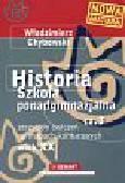 Chybowski Włodzimierz - Historia 3 Wiek XX Zeszyt do ćwiczeń na mapach konturowych. Szkoła ponadgimnazjalna