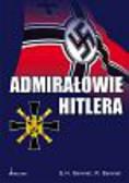 Bennet G.H. - Admirałowie Hitlera