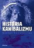 Constantine Nathan - HISTORIA KANIBALIZMU