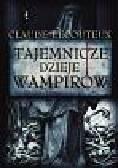 Lecouteux Claude - Tajemnicze dzieje wampirów