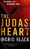 Black Ingrid - Judas Heart