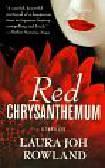 Rowland Laura - Red Chrysanthemum
