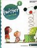 Littlewood Andrea Jeffery Peter - Twister 1 Student`s Book + Cut-out Book + 2 CD