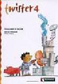 Littlewood Andrea Jeffery Peter - Twister 4 Teacher`s Book + 3 CD