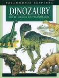 McCall Gerrie - Dinozaury od Allozaura do tyranozaura