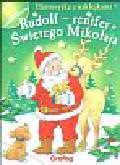 Rudolf  renifer Świętego Mikołaja
