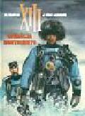Vance & Van Hamme - Operacja Montecristo t 16