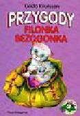 Knutsson Gosta - Przygody Filonka Bezogonka