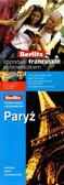 Praca zbiorowa - Pakiet Przewodnik kieszonkowy Paryż i Rozmówki francuskie ze słowniczkiem
