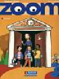 Zanatta Theresa - Zoom 3 Student`s Book z płytą CD