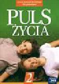 Zalewska Monika, Pawłowski Jacek, Smolińska Elżbieta - Puls życia 2 Podręcznik. Gimnazjum