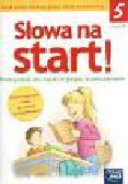 Wojciechowska Anna - Słowa na start 5 Podręcznik do nauki o języku z ćwiczeniami Część 2. Szkoła podstawowa