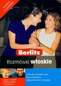 Praca zbiorowa - Berlitz Rozmówki włoskie