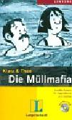 Leichete Lekt Muellmafia mit CD