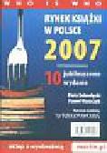 Dobrołęcki Piotr - Rynek książki w Polsce 2007 Who is who