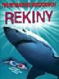 Gibbons Lynn Coode Chris - Trójwymiarowe dreszczowce Rekiny