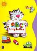 Łada-Grodzicka Anna - ABC trzylatka BOX