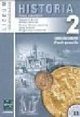 Burda Bogumiła, Halczak Bohdan, Józefiak Roman Maciej - Historia 2 Podręcznik Czasy nowożytne. Liceum ogólnokształcące Zakres rozszerzony