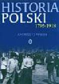 Chwalba Andrzej - Historia Polski 1795-1918 tw
