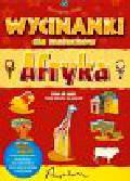Praca zbiorowa - Wycinanki dla maluchów Afryka