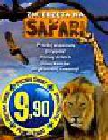 Zwierzęta safari Poznaj świat