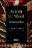 Słonimski Antoni - Romans z X Muzą teksty filmowe z lat 1917-1976