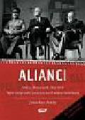 Fenby Jonathan - Alianci Stalin Roosevelt Churchill Tajne rozgrywki zwycięzców II wojny światowej