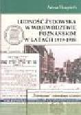 Skupień Anna - Ludność żydowska w województwie poznańskim w latach 1919 - 1938