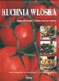 Whiteman Kate Wright Jeni Bo - Kuchnia włoska ingrediencje i klasyczne przepisy