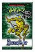 Wojownicze Żółwie Ninja Turtles Donatello