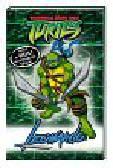 Wojownicze Żółwie Ninja Turtles Leonadro