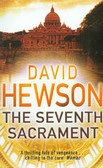 Hewson David - The Seventh Sacrament