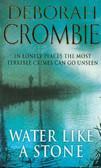 Crombie Deborah - Water Like a Stone