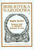 Hłasko Marek - Pierwszy krok w chmurach następny do raju