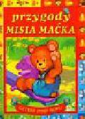 Święcicka Justyna - Przygody misia Maćka