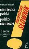 Tkaczyk Krzysztof - Kieszonkowy słownik niemiecko-polski polsko-niemiecki