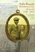 Kossak Zofia - Wspomnienia z Kornwalii 1947-1957. Niepublikowane wspomnienia znanej pisarki